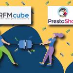 Come creare una chiave API per RFMcube su Prestashop