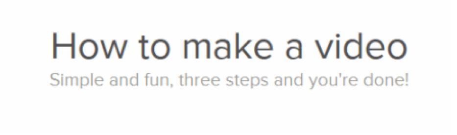 Esempio di CopyWriting persuasivo scritto in rima. Titolo e sottotitolo