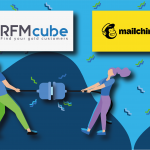 How to connect Mailchimp with Rfmcube