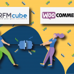 How to connect Woocommerce with Rfmcube
