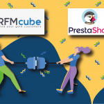 How to connect Prestashop with Rfmcube