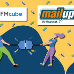 How to integrate Mailup with Rfmcube