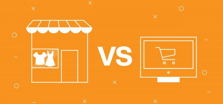 negozi online ecommerce b2c