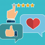 Retention marketing: your loyalty system and customer love